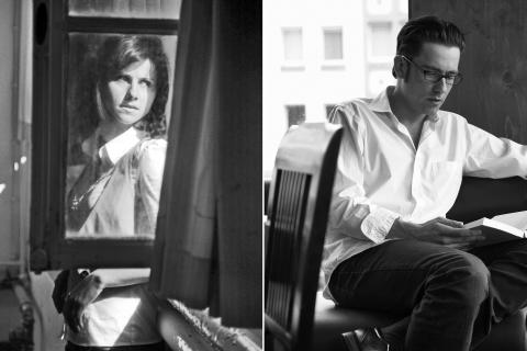 Portraits [09/18]