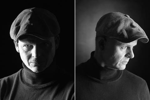 Portraits [15/18]